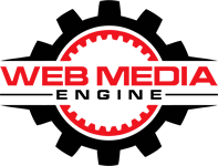 webMedia Engine Logo