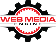 webMedia Engine Logo