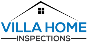 Villa Home Inspections Logo